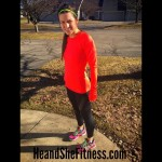 What #beautifulweather we are having on this lovely Michigan weekend. Time for #heandshefitness to go for one of the first #outdoorruns of the year. This is a perfect time to get some #cardiovascularwork in now that the snow is melted and the sun is shining. What outdoor exercising are you doing this weekend? Happy Sunday everyone!