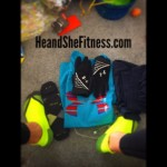 Somebody cashed in on #eastergifts this year. What #fitnessgear did the #easterbunny bring you this year? #fitnessapparel