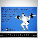 Are you making progress? Did you know that your strength acquired from training makes you a unique and talented individual? What are you training today? Chest and Legs today for #heandshefitness #fitnesspro #fitnesscouples #fitnessquotes #fitnessmotivation #fitnessinspiration #fitnessmemes