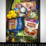 #groceryshopping can be exciting, affordable, and healthy. What goodies do you have in your #grocerycart this week? #heandshefitness #fitnesspro #fitnessfood PS – if you are looking for discount supplements to go along with your healthy food haul, look no further than @powder_city and use our discount code: http://ift.tt/1yMBLUP
