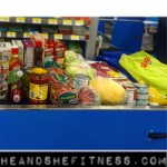 What does your grocery haul look like? Is it filled with produced, meats, and slow digesting carbohydrates? Or is it a bunch of frozen food boxes? Eating right can be less expensive and less time consuming once you learn the ins and outs! Give it a try. 😎😎😎😎😎🍕 ____________________ #heandshefitness #healthyfood #groceryshopping #produce #leanmeats