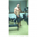 Progress is not made in a single swoop nor is it achieved overnight. Rather, progress comes over days, weeks, months, and years of dedication to hard work and consistency in discipline. Are you ready to change your life? 💪🏼💪🏼💪🏼💪🏼💪🏼 ____________ #heandshefitness #fitpro #fitnessmodel #trainingdiscipline #lessbeatenpath