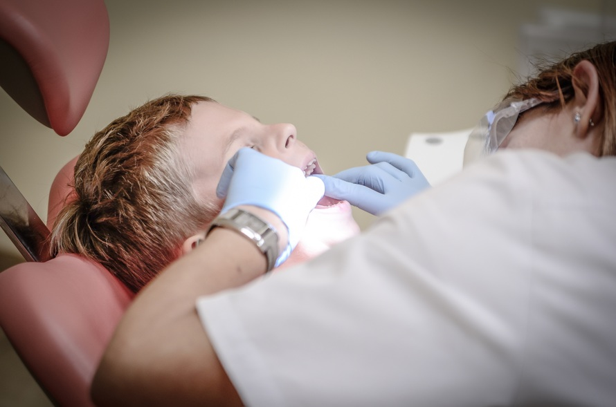 dental care pain