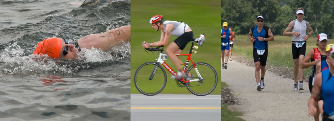 Why and How your triathlon training helps your memory ...