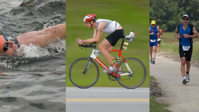 Why and How your triathlon training helps your memory?