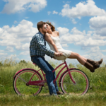 The Perfect Match: Why Getting Fit With A Partner Helps Guarantee Success