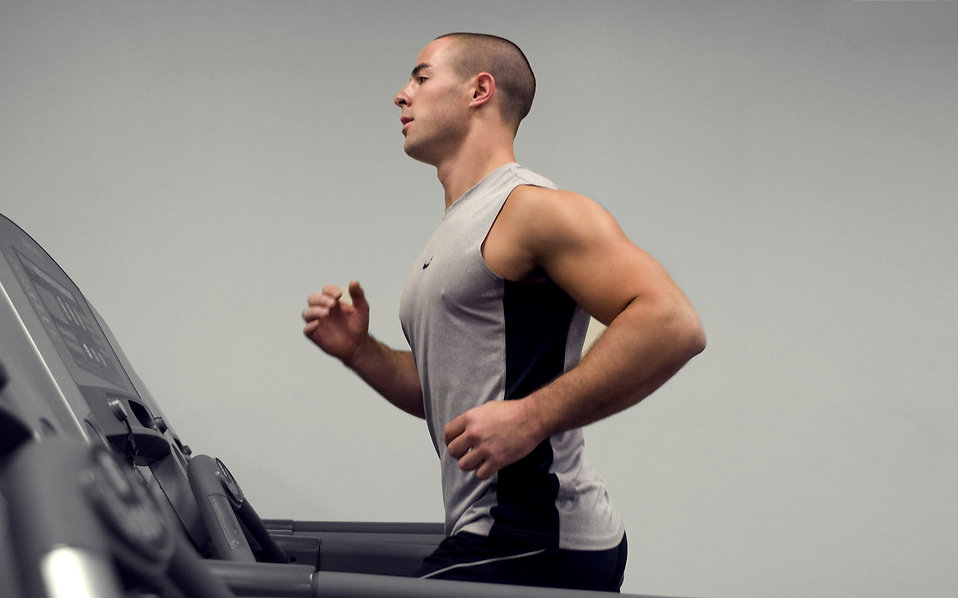 workout mistakes treadmill