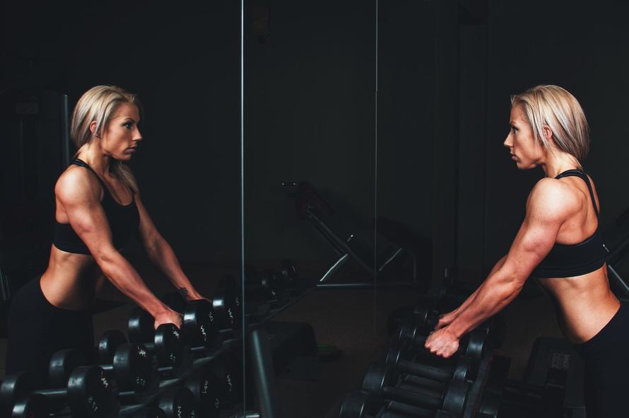 home gym reality