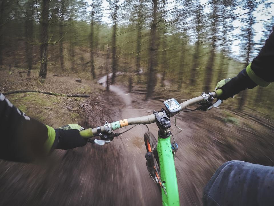 fitness needs mountain bike
