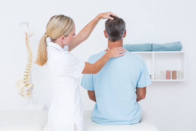 health and fitness chiropractor