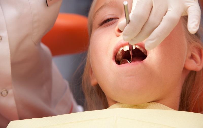 teenage dental problems