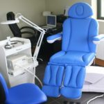 Choose the Perfect Podiatry Chair for your Clinic