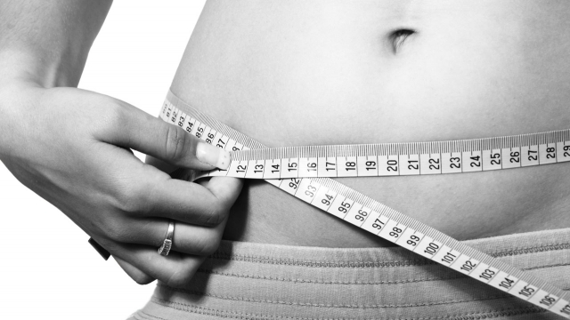 Struggling To Lose Weight? It's Time To Get Serious