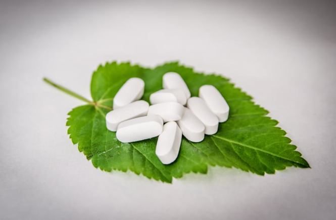 A Little Boost: Which Supplements Are Right for Me?