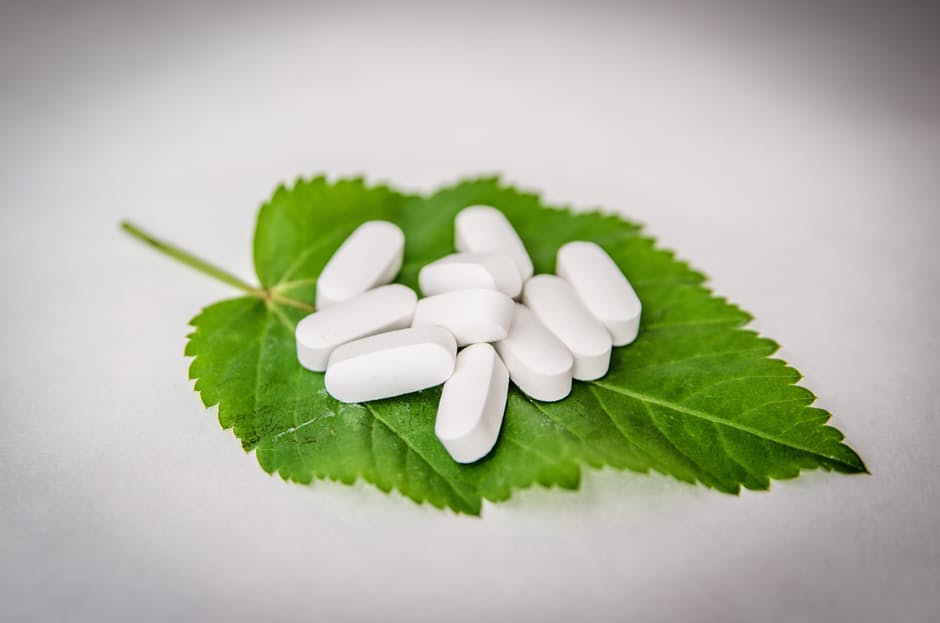 supplements boost leaf