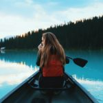 6 Favorite Places to Go Kayaking in California