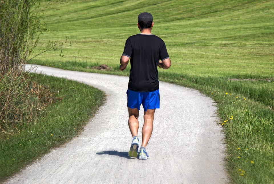 make running effective