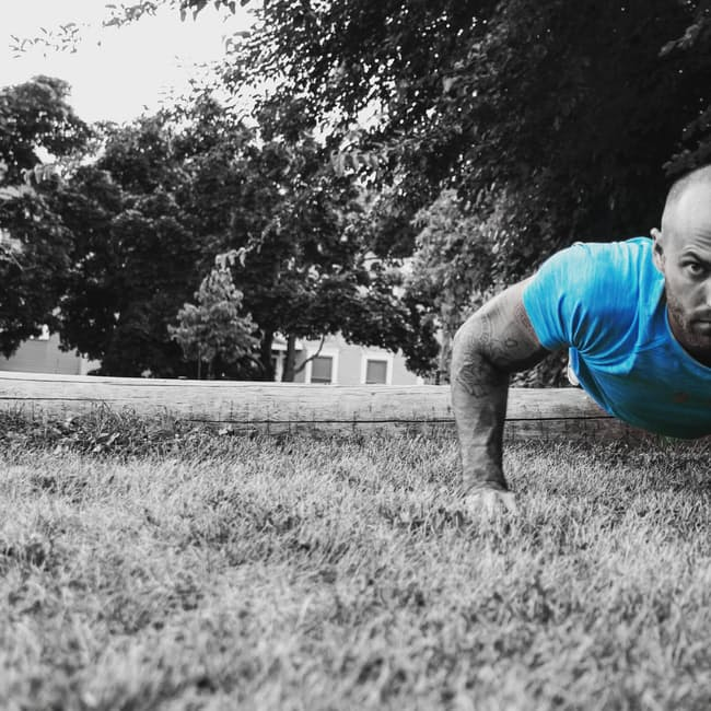 Increasing Fat Loss with better form exercises
