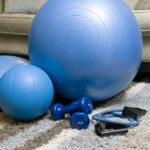 4 Smart Design Solutions for a Small Home Gym