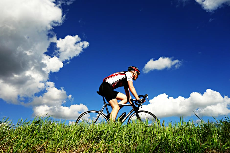 Lifestyle Activities for Diabetics biking