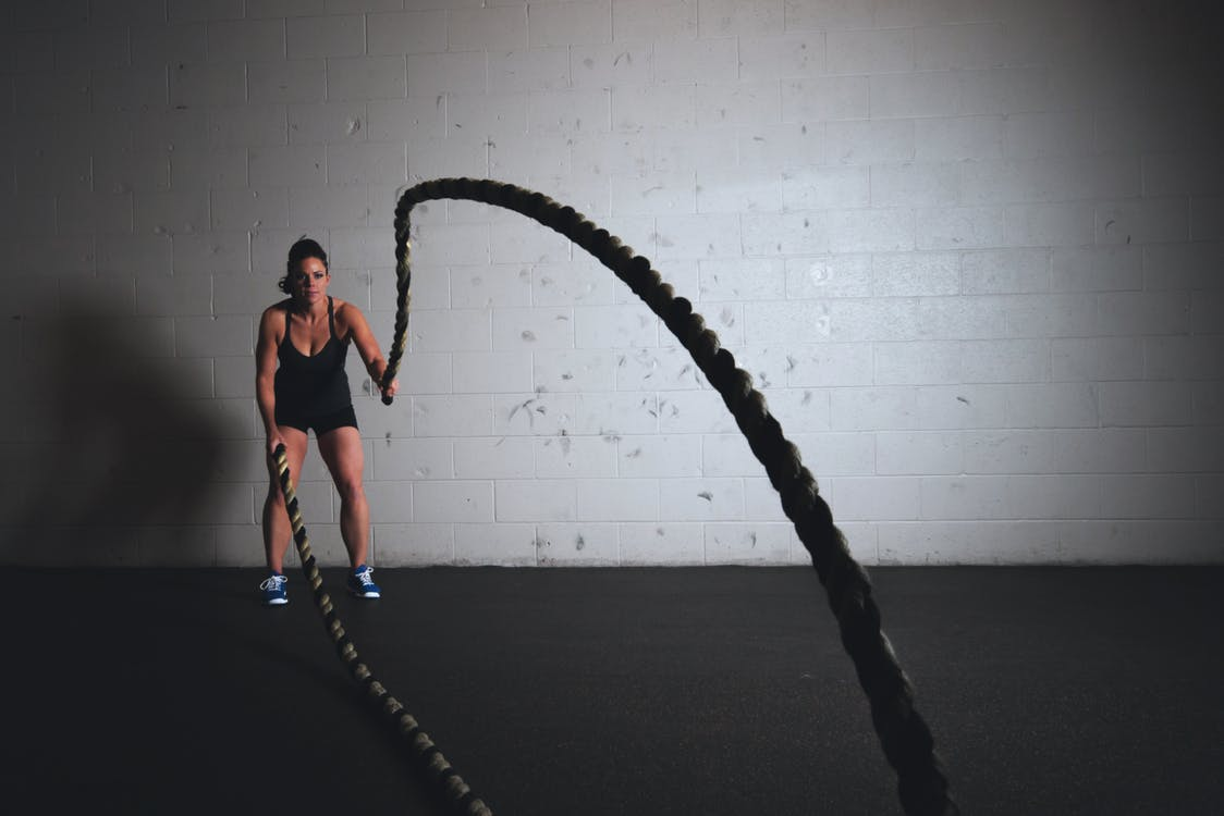 benefits of cardio rope exercise