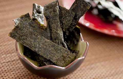 Superfoods Energy nori seaweed