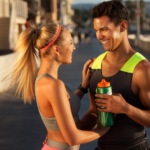 Couple Goals: Why Getting Fit Together is Best