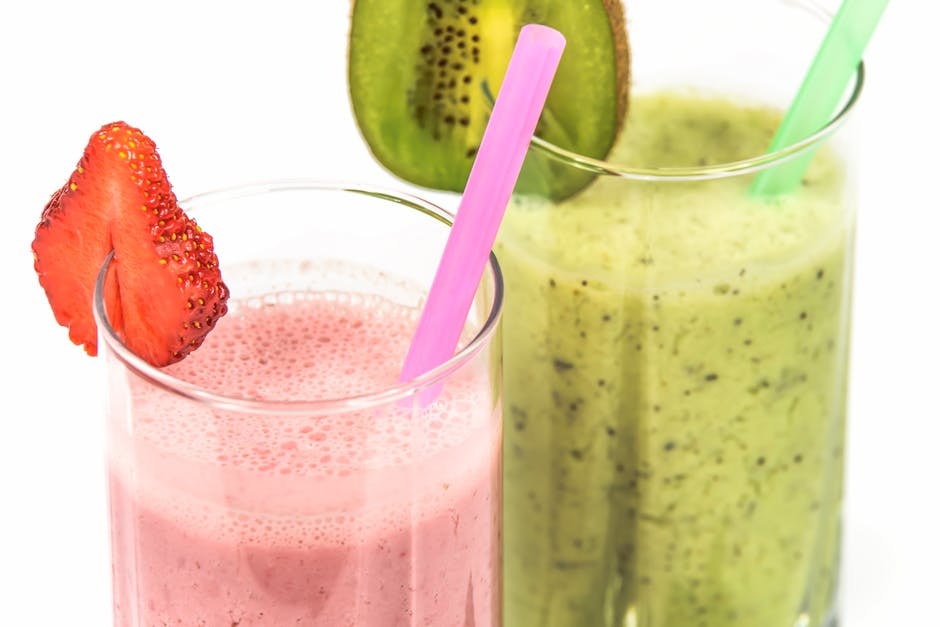 Low Sugar fruit juice options