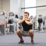 Leg Strength Training For Professionals