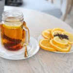 Psst! 5 Reasons to Slurp Kombucha Tea Every Day