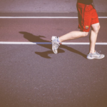 One Foot In Front Of The Other And More Great Running Tips