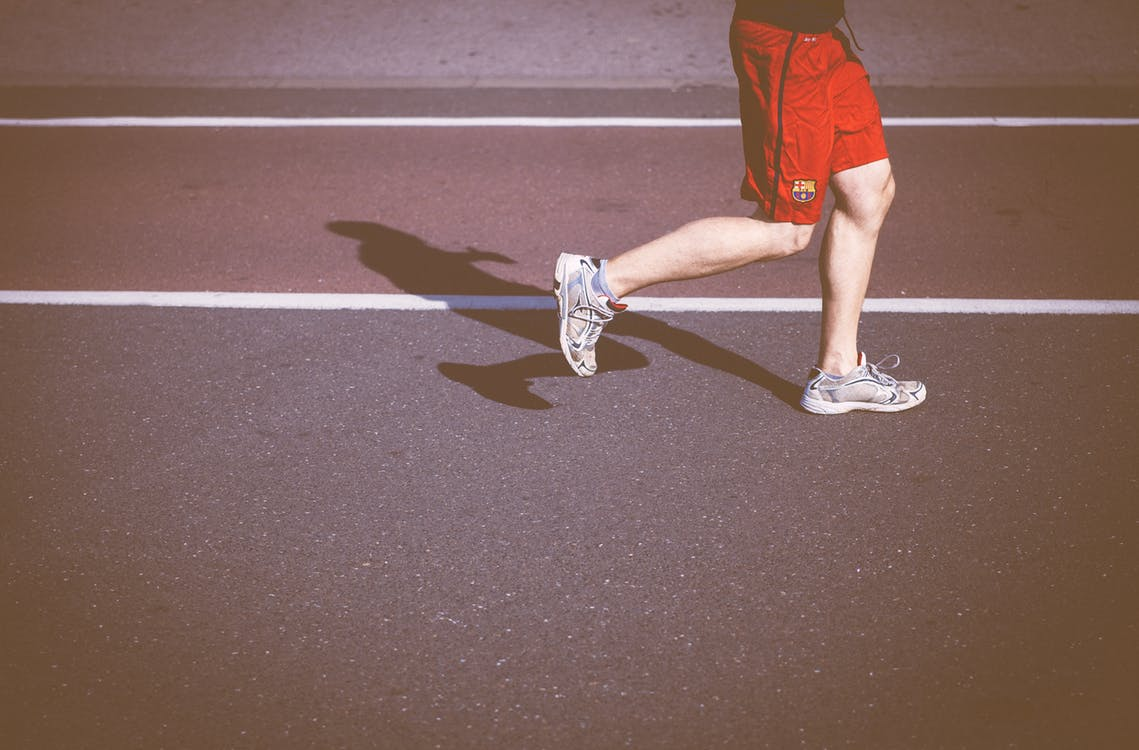 great running and runner tips