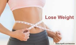 Ways to Lose Weight measuring