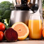What Do You Need to Know About Cold Press Juicer?