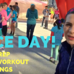 Sunday Raceday Gazelle Girl Run + Beef Pot Roast + Tricep Pushdown Workout – He and She Fitness