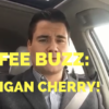 Coffee Buzz on Michigan Cherry from Biggby