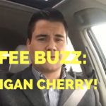 Coffee Buzz on Michigan Cherry from Biggby – He and She Fitness