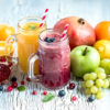 smoothie colors and tips