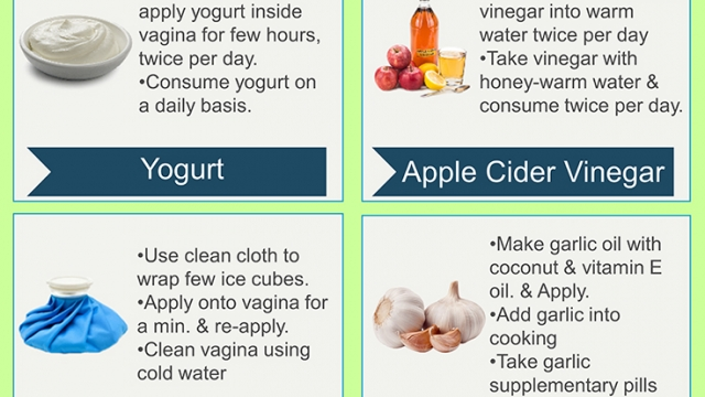 How to Treat Bacterial Vaginosis with 5 Simple Ingredients