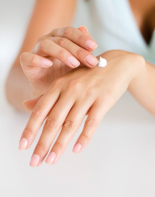 Anti Cellulite hand massage
