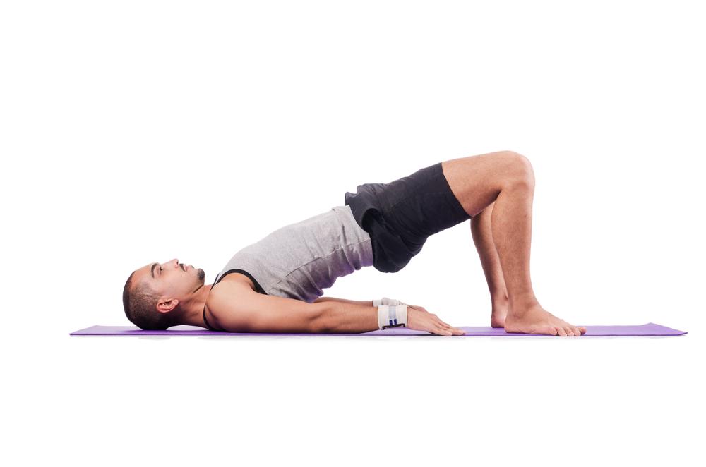health benefits of the Kegel exercises