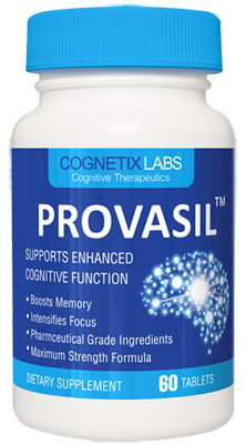Provasil Review memory supplement