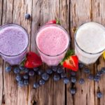 Best food items to eat pre and post workout sessions