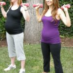 Pregnant and working out? Here are the things you should avoid