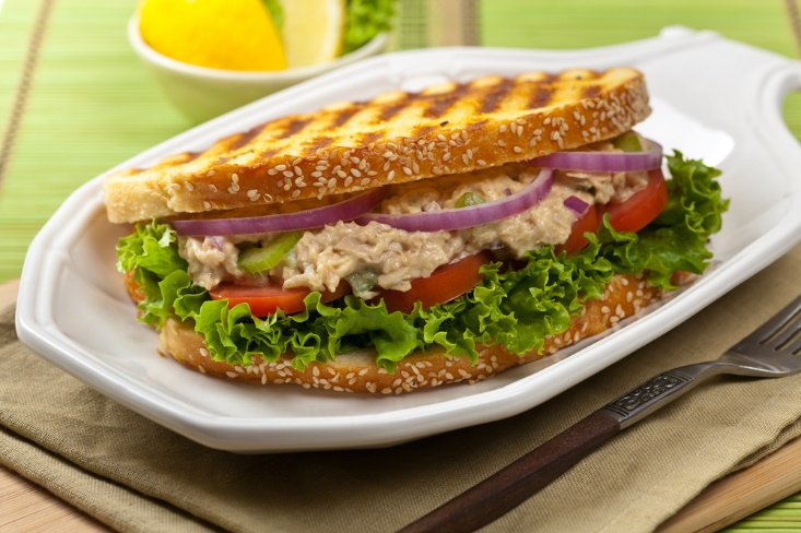 food items to eat healthy sandwich