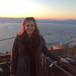 alycia gordan guest author bio