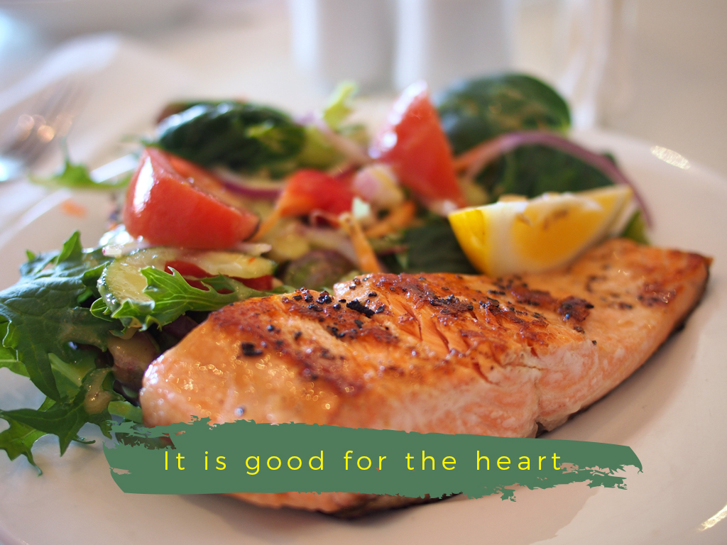 Organic Foods that are good for the heart