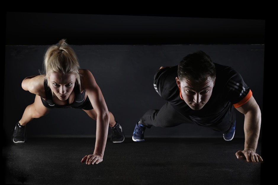 5 Reasons Why You Should Give High Intensity Interval Training Workouts a Try