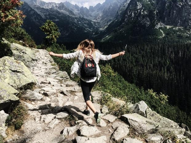 Workout Ideas take a hike with loved one