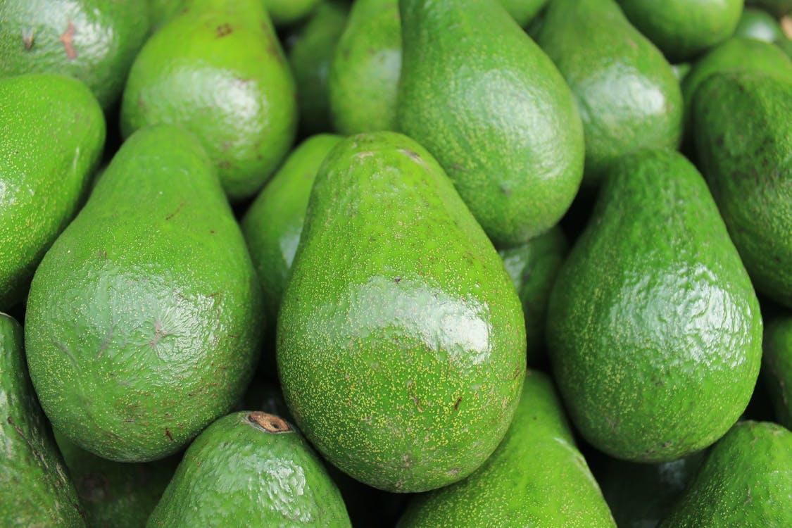 Health avocados to keep